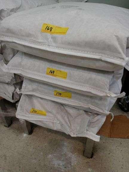 Firebird Artisan Mills Gluten-Free Sorghum Flour - 50 lb Bag