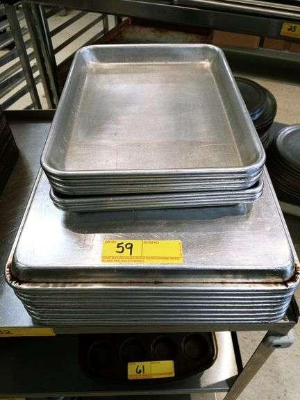 Thunder Group Baking Pans