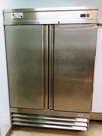 Avantco Refrigeration