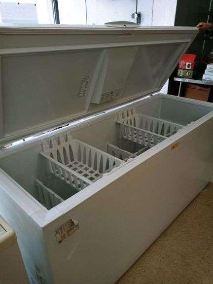 Kenmore Elite Chest Freezer