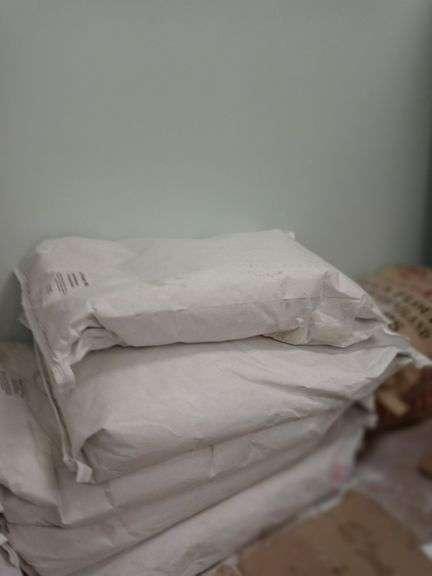 Firebird Artisan Mills Soodle Bakeshop All Purpose Blend Flour - 50 lb Bag