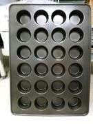 Chicago Metallic Jumbo Muffin/Cupcake Pans