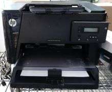 HP LaserJet Pro Printer M201dw