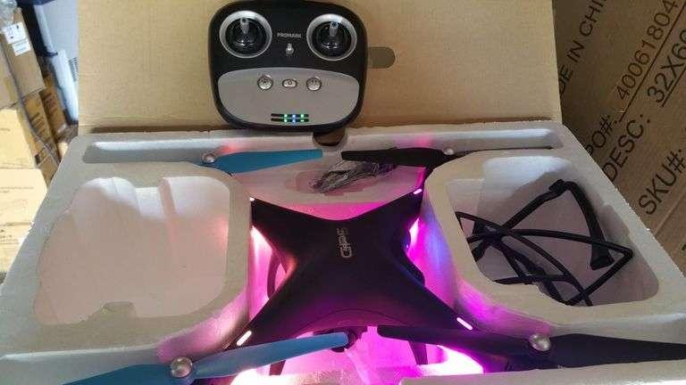 PROMARK GPS SHADDOW DRONE