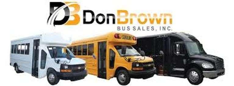 Don Brown Bus Sales INC., NY