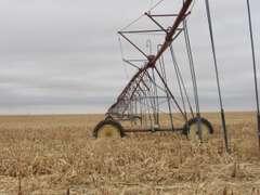 Cox Irrigation Farm Auction