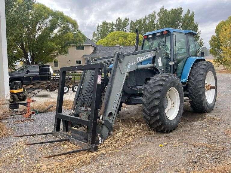 Malad Farm Equipment