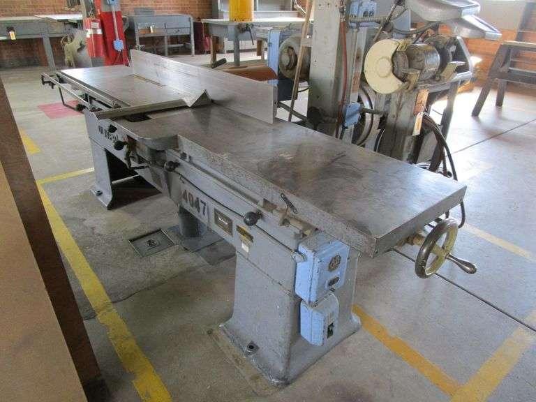 Industrial Surplus & Equipment