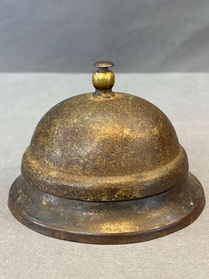 Vintage Service/counter bell