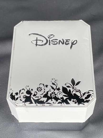 Disney Minie Mouse Silver Charm Bracelet Watch, brand new in box