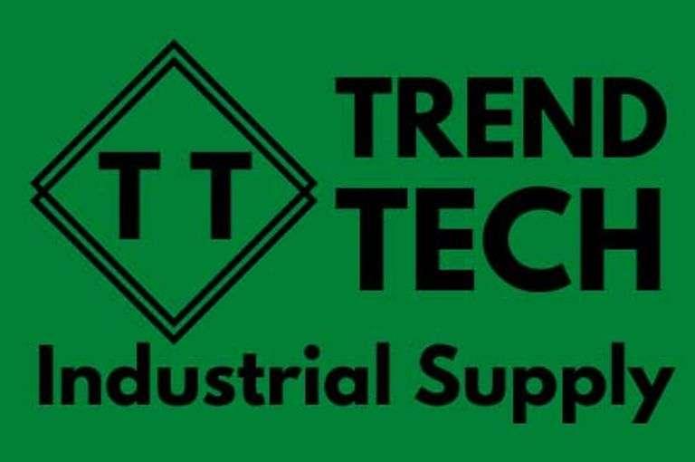 Trend Tech Industrial Supply NEW Inventory Liquidation