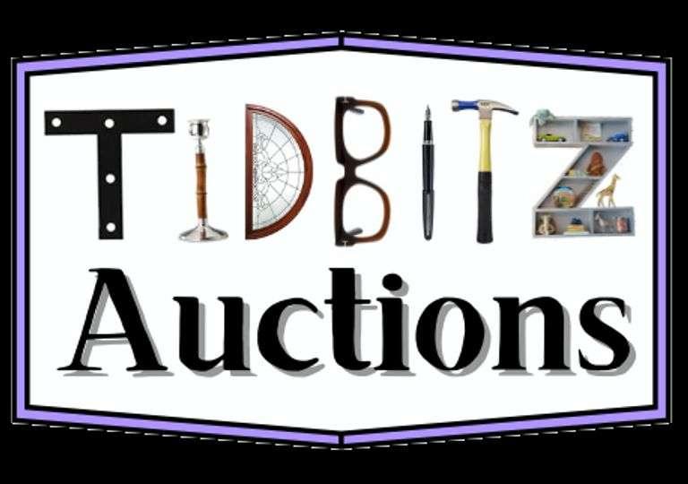 TIDBITZ AUCTIONS