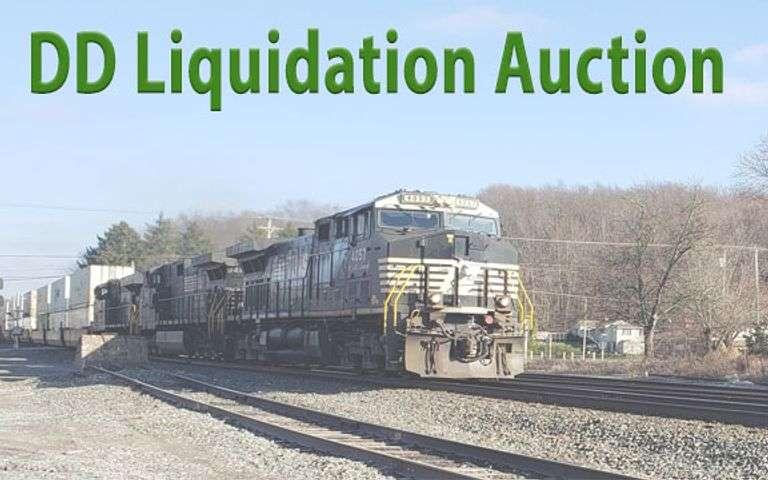 Auction 100