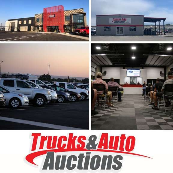 Trucks & Auto Auctions Bi-Weekly on trucksandauto.com