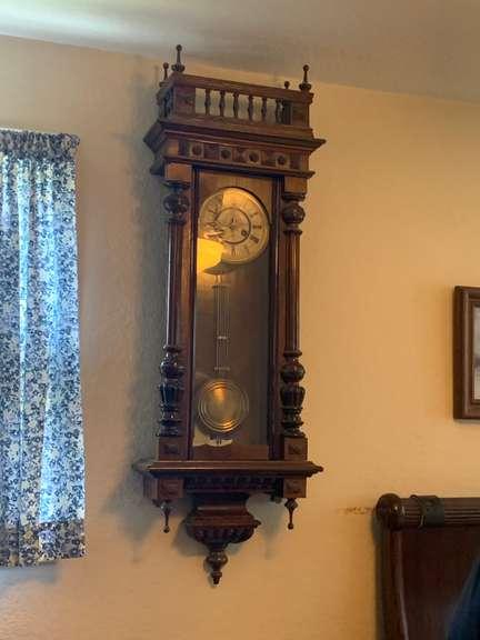 Tinker Estate Clocks