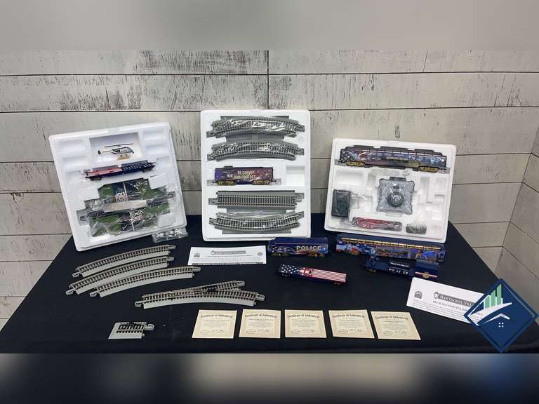 JT's Collectible Consignment Auction **ON-SITE**