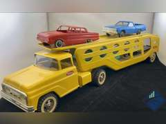Vintage Collectibles Consignment Auction