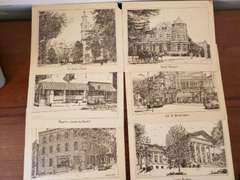 West End Colonial Estate Liquidation