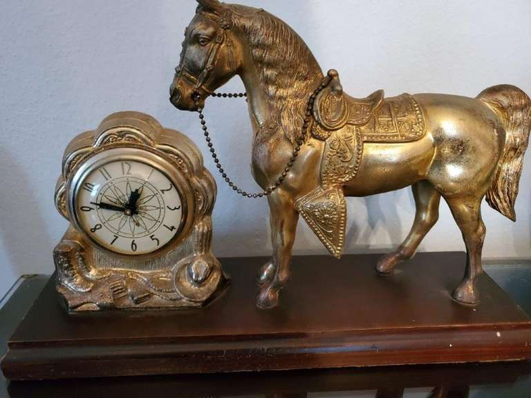 "On-Line Auction - ""Letting Go"" of 70 Plus Years of Treasures in RVA"