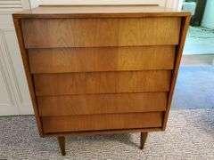 Henkel Harris, Drexel, Oriental Rugs, Sterling, 14k Gold & More - Westmoor On-Line Auction in Richmond's West End