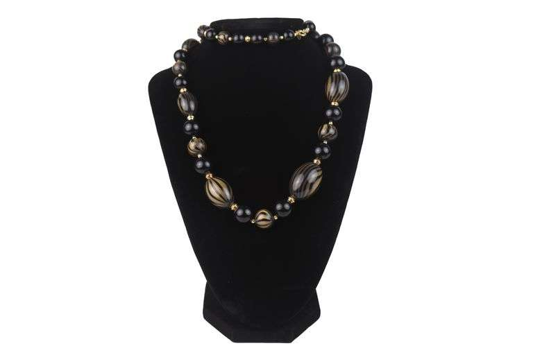 CES Presents: Costume Jewelry and Fashion Auction