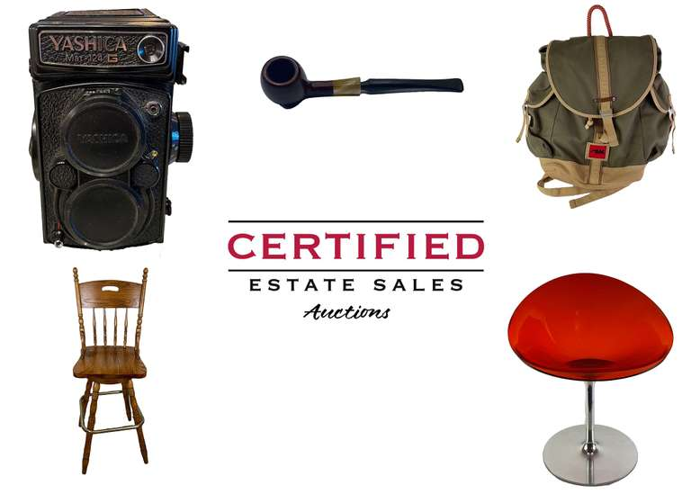 CES Consignment Auction: Motorcycle, Gold, & Much More