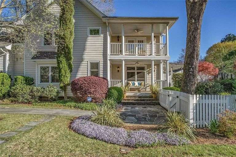 Full Estate Auction in Gorgeous Virginia-Highland Home!