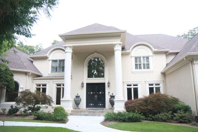 Luxury Estate Auction in $1.4M Sandy Springs Home!