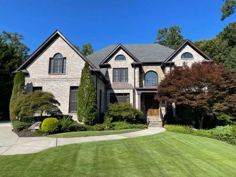 Full Estate Auction in Stunning $1.9M Atlanta Home!