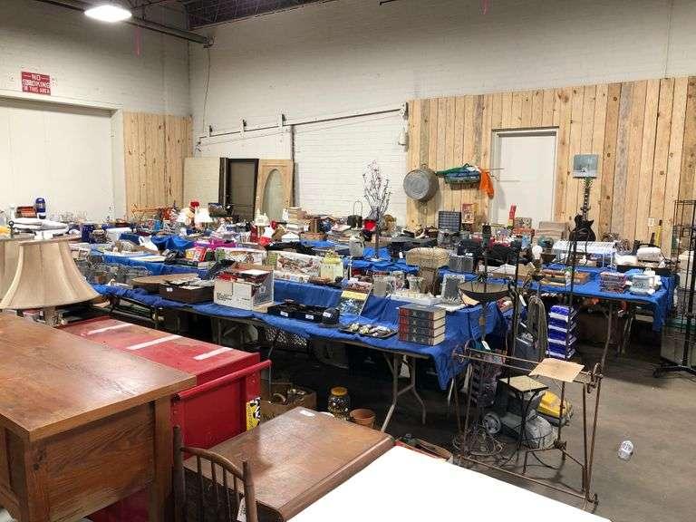 Warehouse/Gallery #6