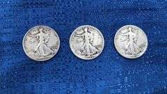 Spring Coin and Collectibles Auction Day #2