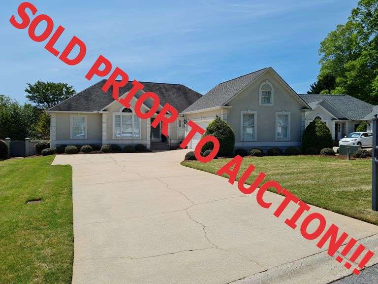 127 Reed Place, Anderson, SC 29621