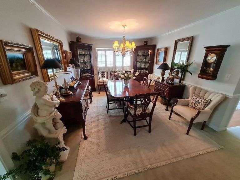 Living Estate of Rachel D. McGee Day #2
