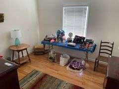 Living Estate of Betty Fowler Pearson