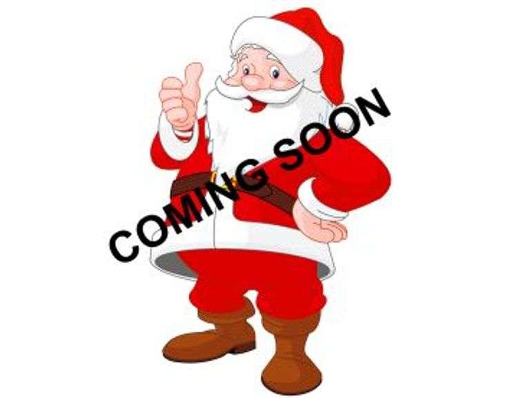 2021 Christmas Auction
