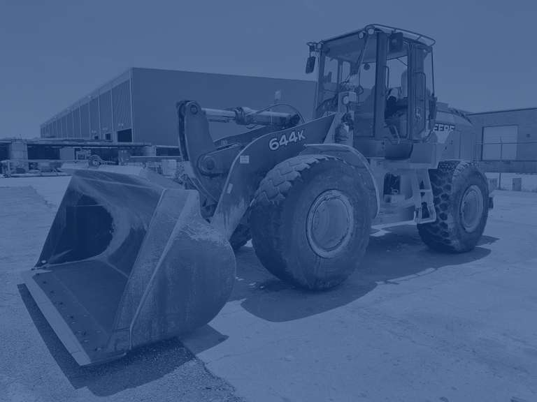 March 31, 2020 Agriculture & Construction Equipment