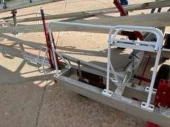 KCI Aluminum Airplane Passenger Boarding Ramp System