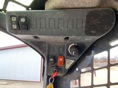 John Deere 320D Diesel Skid Steer