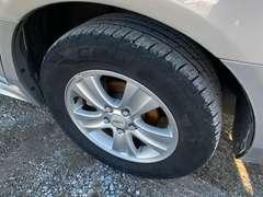 2013 Chevy Impala (Unit #PD-5)