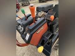 Ditch Witch 1820 Walk Behind Trencher