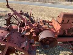 McCormick-Deering 10-20 Antique Tractor