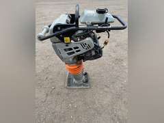"MultiQuip Mikasa MTX-80SD ""Jumping Jack"" Compactor"