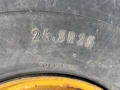 2008 Caterpillar 966H High Lift Wheel Loader