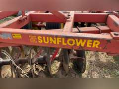 Sunflower 1232 29' Disc