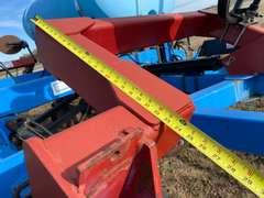 Nutri-Placr 5130 8 Row Strip-Tiller Attachment