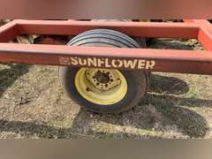 Sunflower 1441 29' Disc