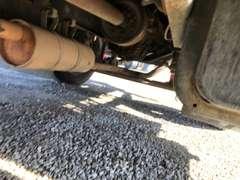2000 GMC C6500 Truck w/ Spool Reel Bed