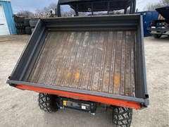 2017 Kubota RTV-X900 Diesel 4x4 w/ Manual Dump Bed (Unit #1775)