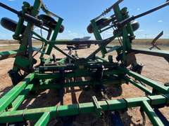 "John Deere Mulch Master 550 21'- 8"" Attachment"