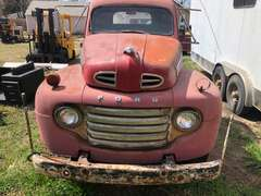 1948 Ford F-5